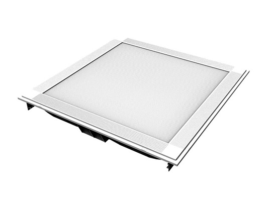 Lysno LED Panel: one with its surroundings